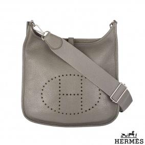 Hermes Evelyne III PM Handbag